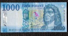 Geld wechseln in Ungarn – so zahlen Sie richtig mit Forint Budapest, Baseball Cards, Old Money, Travel Fund, Hungary, Numbers