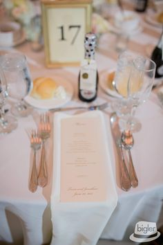 Wedding Decor at 90 State Events. Photo Credit - Bigler Productions