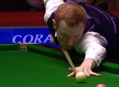 Snooker, my love: 2014 UK Championship - Socks on the rocks