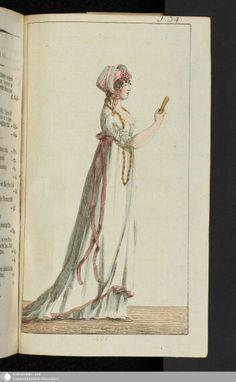 December 1801  Journal des Luxus under der Moden
