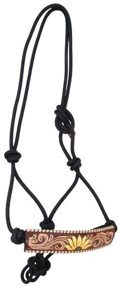 NEW HORSE TACK Showman PURPLE /& BLACK Braided Nylon Handle Quirt w// Rope Bottom