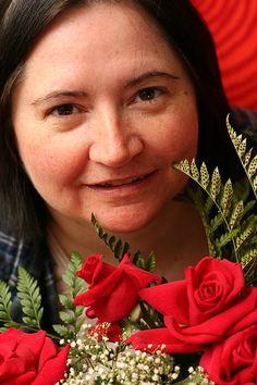 Audio Interview with Amanda Earl, Erotic Short Story Writer