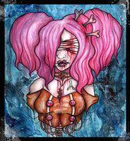 Bubblegum Blood by mansongothic