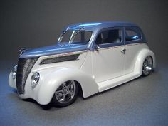 Street Rod Flames   This is one I'm working on now w/ true fire flames: