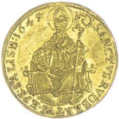 Dukat 1645