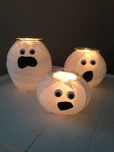 Partylite: Clearly Creative Eclectic  decorated for Halloween http://www.partylite.biz/tawnischaad #partylite #candles #halloween