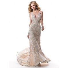 Maggie Sottero Gianna 3MK782 - Bridal Closet in Draper, Utah Wedding Dresses