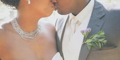 """Give your future selves a time capsule as a reminder of the love you feel on your wedding day. Read """"Time Capsule Wedding Ceremonies"""" on http://weddings.gatheringguide.com/ac/wedding-ceremony-planning/time-capsule-wedding-ceremonies Photo by kathy ireland Weddings."""