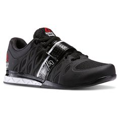 3310d11b3823 New Women s REEBOK Crossfit Lifter 2.0 - V65911 - Black Cross Training  Sneakers