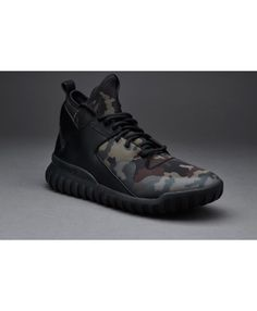c417476a7e6e Adidas Tubular Mens shoes with rubber heightened sole