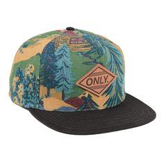 ONLY NY | STORE | Hats | Adirondack Snapback ($50-100) - Svpply