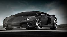 "-= M A N S O R Y =- MANSORY CARBONADO ""Black Diamond"" model based on the Lamborghini Aventador LP700-4 limited to just six specimens"