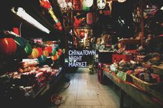 Poppytalk: An Announcement | Poppytalk Pop-Up at Vancouver Chinatown Night Market this summer! If you're in VanCity please please stop by and say hi!!!!