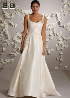 JLM Couture JH1007 Bridal Gown