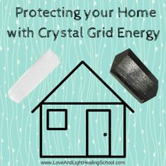 I am often asked about using crystal grids for protection of the home and family. A crystal grid is a geometric arrangement of healing stones used with intention to manifest a desired result. Using crystal grids … Read More