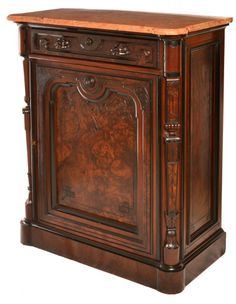 Allen and Brothers Cabinet