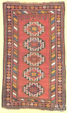 Kalardasht Iran-Persia ca.1930 87x146