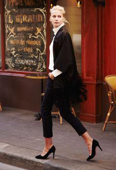 13 Best Claudie Pierlot French fashion designer images   Spring ... 6c7eb94b0867