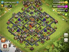 zachUVA's Clash of Clans Farming at 3000 (Balloonions) - http://freetoplaymmorpgs.com/clash-of-clans/zachuvas-clash-of-clans-farming-at-3000-balloonions