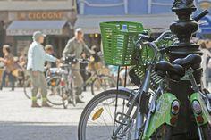 Vélo | Déplacements | Strasbourg.eu