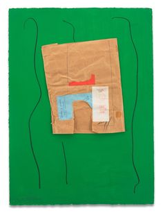 View Bowes Bowes with Green by Robert Motherwell on artnet. Browse more artworks Robert Motherwell from Miles McEnery Gallery. Robert Motherwell, American Artists, Paper Shopping Bag, Original Artwork, Auction, Abstract, Green, Prints, Painting
