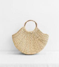 Ecofriendly and handmade basket