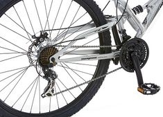 38171604ceb Mongoose Impasse Dual Full Suspension Bicycle 29-Inch Review Mongoose,  Moutain Bike, Mountain