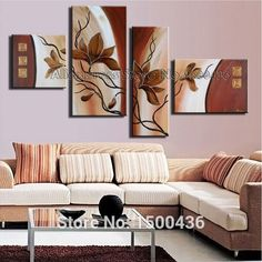 pintura decorativa en madera - Buscar con Google Multiple Canvas Paintings, Easy Canvas Painting, Simple Acrylic Paintings, Cool Paintings, Painting On Wood, Abstract Wall Art, Canvas Wall Art, Hm Deco, Classic Bedroom Decor