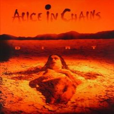 Alice in Chains - Dirt | More Album Covers: http://www.platendraaier.nl/platenhoezen/