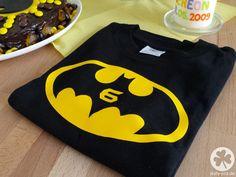 Batman Geburtstag Shirt