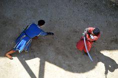 Nagyvázsony (Magyarország) - Kinizsi vár - Swordsmen - 13 Golf Bags, Sports, Hs Sports, Sport
