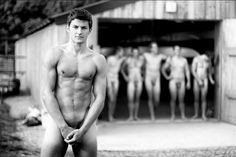 Warwick Rowing Nude   ex-frat-man: Warwick Rowing Club 2013 - White Trash of Tumblr