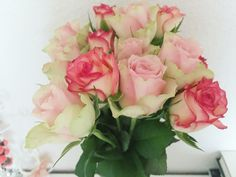 Roses are my fav