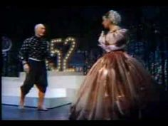 Shall We Dance? Yul Brynner Patricia Morrison 1971 - YouTube  I've always wanted to learn this iconic polka. If I ever get married, I want to incorporate this into our first dance. It would be amazing.