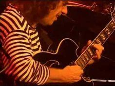 Pat Metheny - Stranger In Town