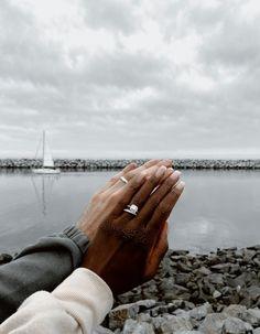 #interracialmarriage #interracialrelationship #marriage #marriagegoals #bestfriendgoals #engaged #rings Interacial Couples, Interracial Marriage, Marriage Goals, Best Friend Goals, Rings, Ring, Jewelry Rings