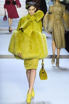 Christian Dior Fall 2007 RTW - Runway Photos - Fashion Week - Runway, Fashion Shows and Collections - Vogue Dior Fashion, Love Fashion, Runway Fashion, Fashion Show, Womens Fashion, Fashion Trends, Christian Dior, Vogue, Merian