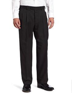 TOPSELLER! Arrow Men's Pleated Micro Pant $29.96