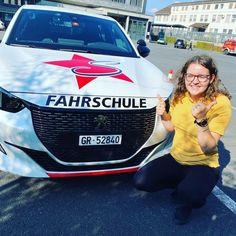 Chur Chur, Driving Training School