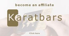 "Welcome new Karatbars members, Join Member Free Step: My Referral Link: !. Open: https://www.karatbars.com/?s=darcygauin 2. Click "" Registration"" 3. Click it is a become an affiliate box. 4. Type put your new username. 5. Type put your new password. Good Luck !"