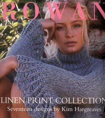 Rowan Linen print collection+Cotton Rope Collection+Summer Textures www1