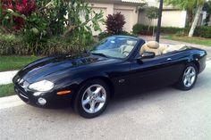 Jaguar Xk8 Convertible, Barrett Jackson Auction, Love Car, Collector Cars, Cool Cars, Jaguar Cars, Ecommerce Store, Wine Cellars, Big Cats