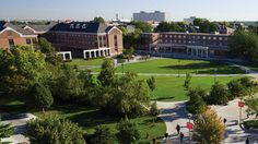 University Of Nebraska-Lincoln campus
