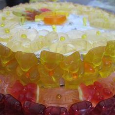 The Party Gummy Bear