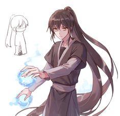 Manhwa, My Hero Academia Memes, Anime Fantasy, Webtoon, Anime Art, Fan Art, Rolex, Otaku, Faces