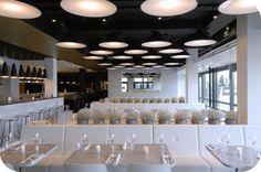 Restaurant Nevy Envy Amsterdam