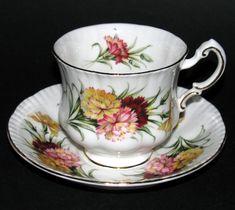 Paragon Teacup