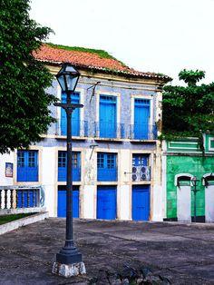 São Luis - Maranhão