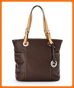 MKF Collection Designer Tote Bag for Women Fashion Mama Tote Bag - Shoulder bags (*Amazon Partner-Link)