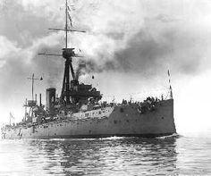 Urbain wordt tweemaal vervoerd door een groot schip vol met gewonde soldaten. Hij beschrijft zijn aankomst in Engeland zeer uitvoering. Daarom heb ik gekozen voor deze afbeelding.